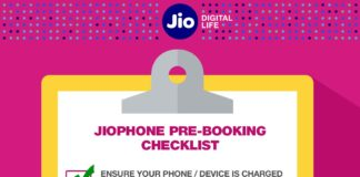 How to Book New Jio 4G Phone Online at Jio.com