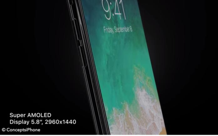 i Phone 8 Launch on September 12