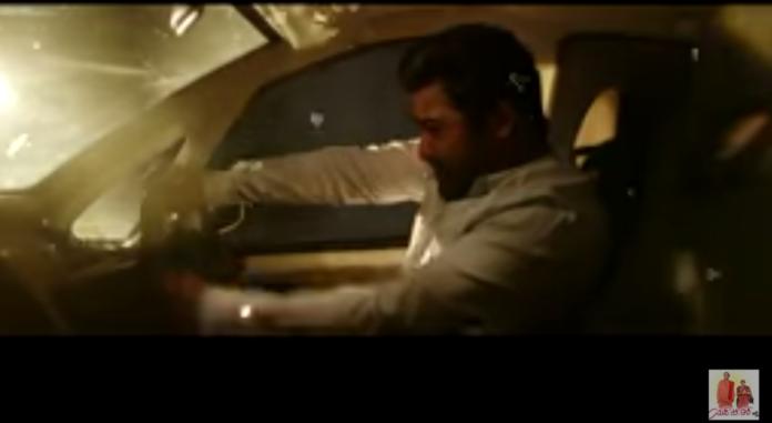 Jr NTR is Lava Kumar Jai Lava Kusa Movie Latest Teaser Out