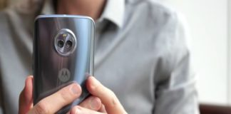 Motorola Moto X4 launch a new smartphone in India on Oct 3rd