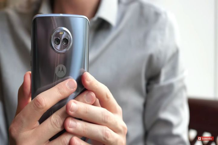 motorola x4. motorola moto x4 launch a new smartphone in india on oct 3rd