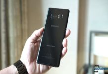 Samsung Galaxy Note 8 Launched in India today