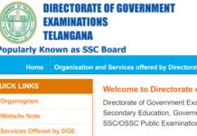 TS NTSE 2018 Key Objections