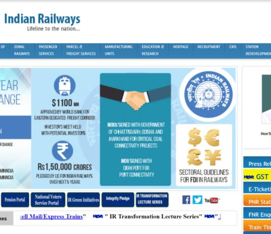 Indian Railway RRB filling 23801 ALP Vacancies Soon @ indianrailways.gov.in
