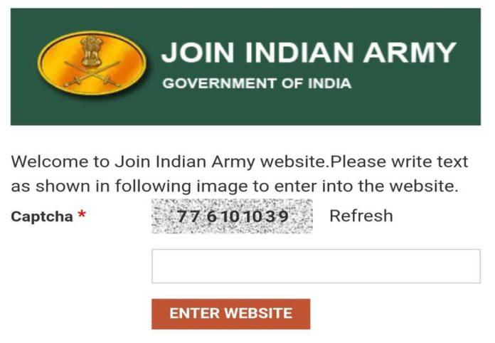 Kadapa Army Recruitment Rally 2018 From January 3 to 13