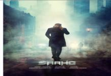 Saaho first look: Released on his birthday gift to fans