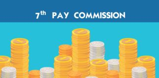 7th CPC minimum Pay, fitment factor hike become reality in December