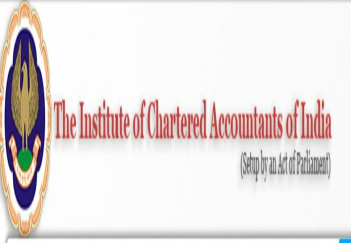 ICAI CPT December 2017 Hall tickets icaiexam.icai.org