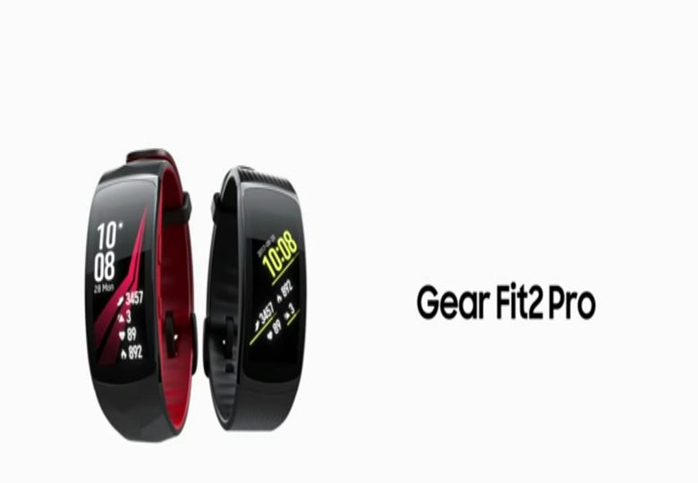 Samsung Gear Sport and Fit2 Pro First Impressions