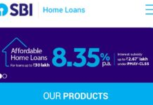 Central Employees Home Loans Up to 25 Lakhs with low Interest rates