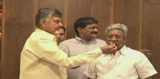 Andhra Pradesh Assembly passes Kapu Reservation Bill for 5% quota