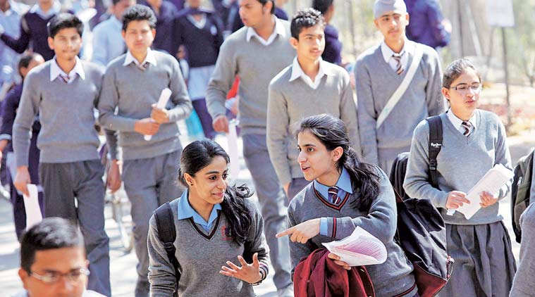 CBSE Class 10, 12 board exams marking scheme released, check cbse