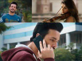 Hello Teaser Akhil Akkineni, watch trailer