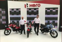 Hero Passion Pro, Super Splendor, Passion XPro Unveiled Launch in India January