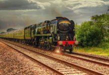 RRC Central Railway Goods Guard online application @ www.rrccr.com