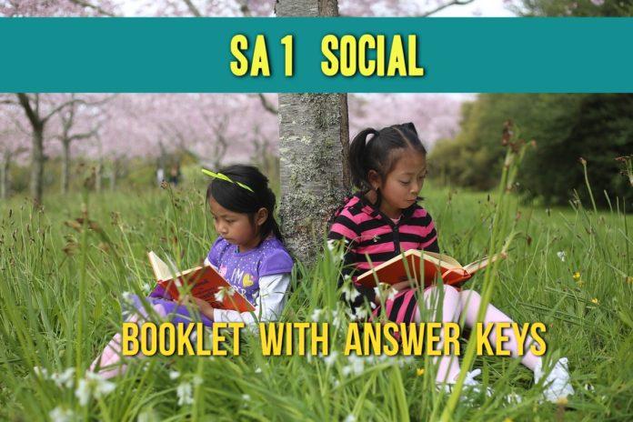 AP SA 1 Social Studies Answer keys Solutions for E.M/T M
