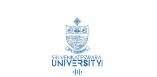 SV University Degree Supplementary Time Table 2017 released Sem I,III & V