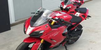 TVS Apache RR 310 Launched In India Priced Rs 2.05 Lakh