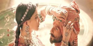 Padmavat Movie Release date Clears, Coming on January 25