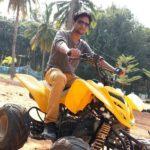 Arjun Desai