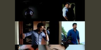 Arun Vijay Thadam official teaser released