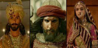 Deepika Padukone Padmavat Movie Box Office Collection Day 2