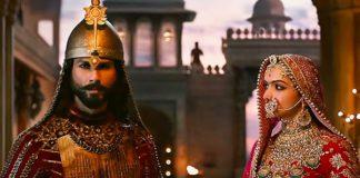 Deepika Padukone Padmavat Movie Box Office Collection Day 3@4