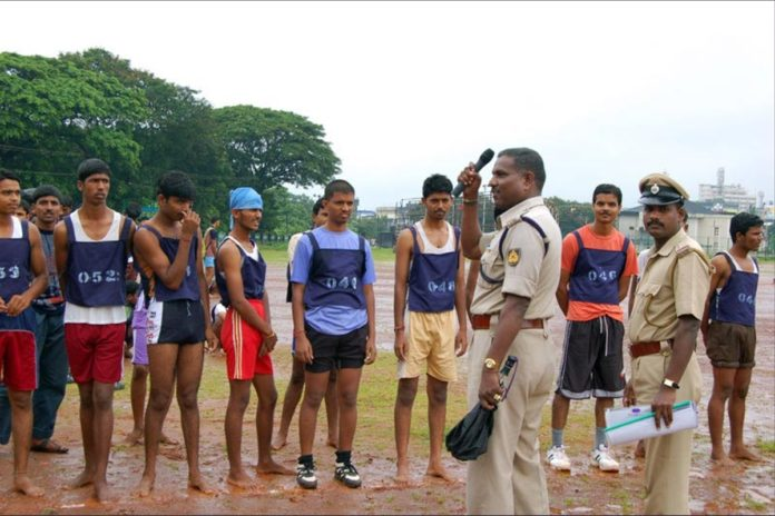 East Zone Polices Conduct Free Coaching for TSLPRB Exam
