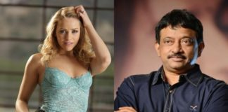 God Sex and Truth Movie Ram Gopal Varma Trailer Released
