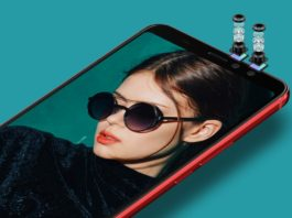 HTC U11 EYEs Mobile launched, Know Specifications, Features