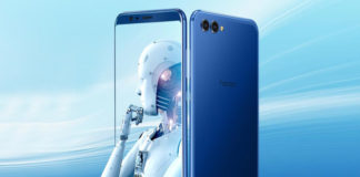 Honor View10 launched in India at Rs 29,999/- in Amazon India