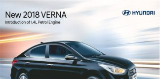 Hyundai Launched Verna 1.4L Petrol Engine Prices Start At Rs 7.79 Lakh
