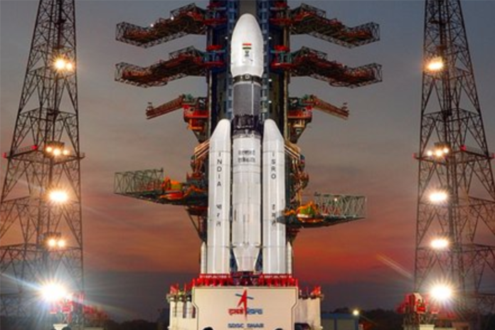 ISRO 100th Satellite Mission PSLV-C 40 launches Successfully