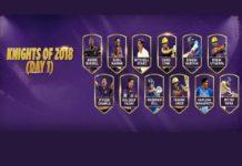 Kolkata Knight Riders IPL 2018 Cricket Team Players- New KKR Team