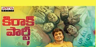 Nikhil Siddharth Kirrak Party Dum Dare song released