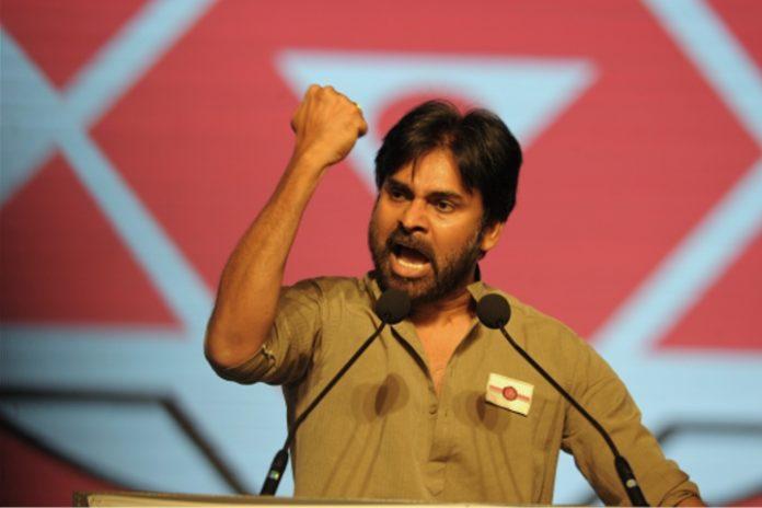 Pawan Kalyan Political Journey starts from Kondagattu Anjaneyaswamy