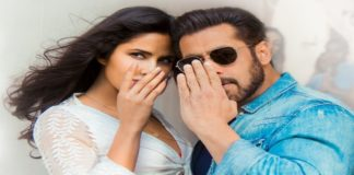 Salman Khan Tiger Zinda Hai Movie Box Office Collection Week 5