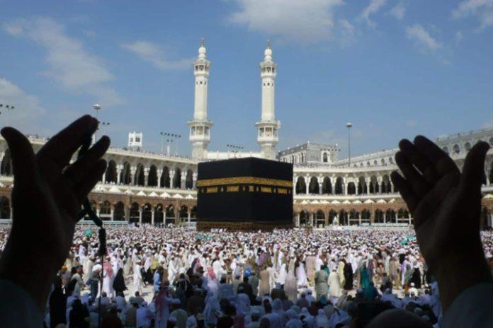 Saudi Arabia increases India's Haj quota for the year 2018