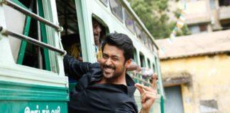 Suriya TSK Movie 3rd Day Collection: Thaanaa Serndha Koottam Movie