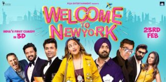 Welcome To New York Movie 3D Trailer Released