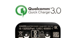 Xiaomi Qualcomm Quick Charge 3.0 supported charger launched in India for Rs 499