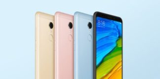 Xiaomi Redmi 5 4GB RAM Launched in China: Know Specifications, Price