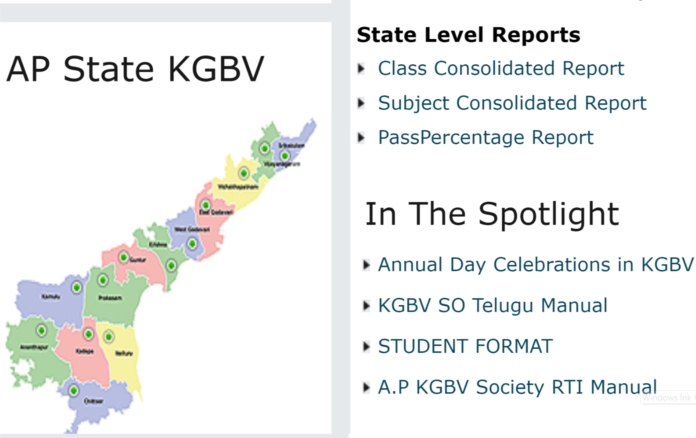 AP Govt Approves Inter Admissions in KGBVs -Check here Colleges list District Wise