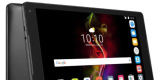 Alcatel POP4 10 4G LTE tablet launched in India; Know Specifications, Price