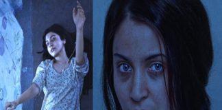 Anushka Sharma Pari Movie HD Teaser 3 Released