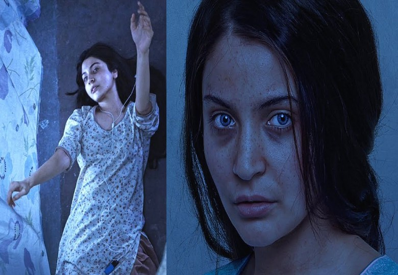 The teaser of Anushka Sharma's Pari - not a fairytale is out now