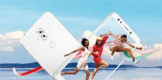 Asus Zenfone 5 Lite launch on February 27; Know Specification, Futures