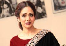 Bollywood Actress Sridevi Passes Away Today at Age 54 in Dubai