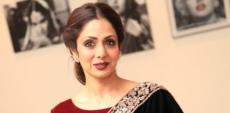 Bollywood Actress Sridevi Passes Away Today at Age 54 in Dubai