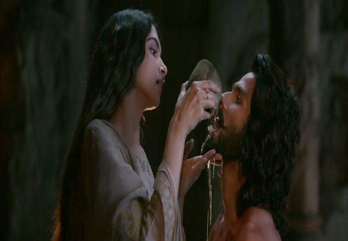 Deepika Padukone Padmaavat Box Office 2nd Week collection